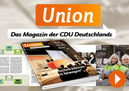 UNION-Magazin NEU